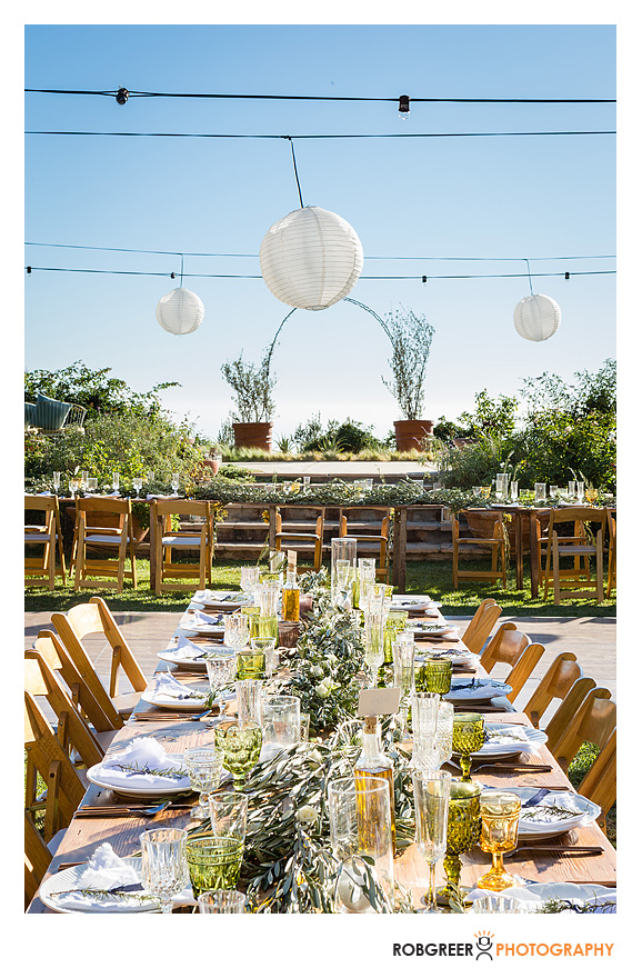 tablescape by rottenest
