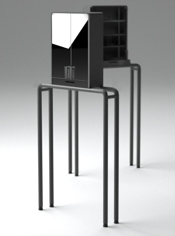 Cabinet Niccollo