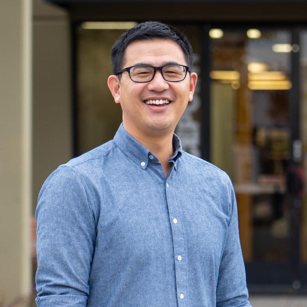 Jeff Liu   Bible Training Faculty