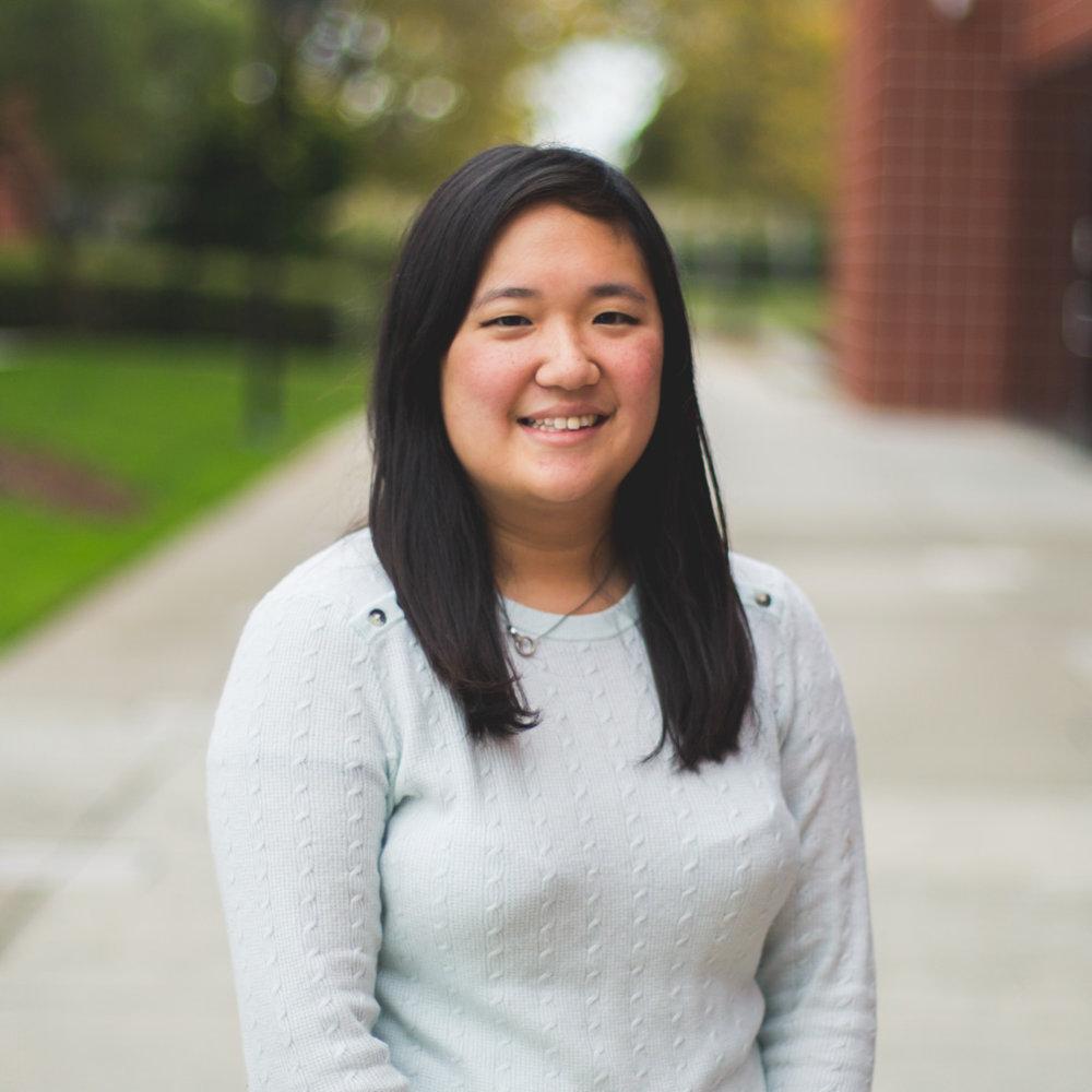 Tabitha Jun   Executive Administrator