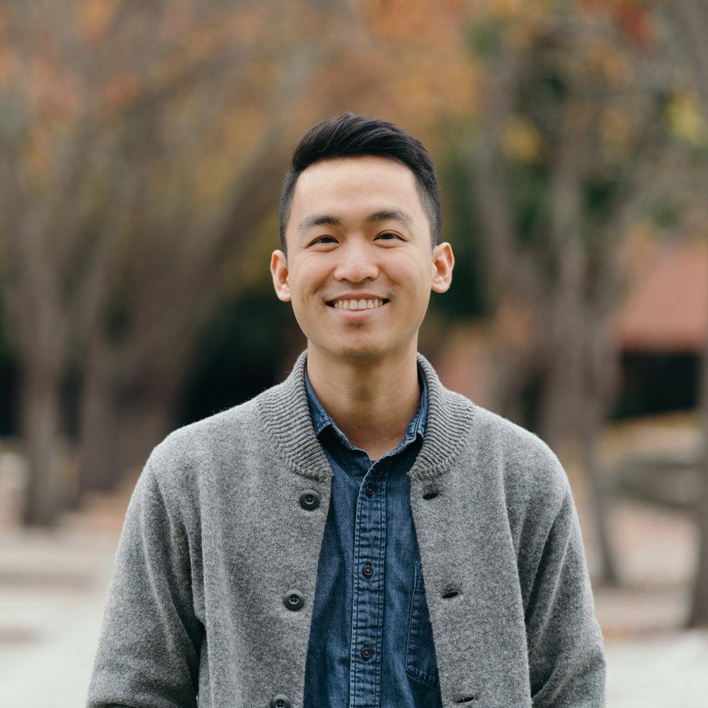 Steven Chang   Worship Director