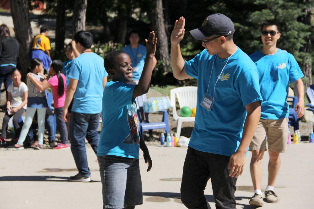 Impact Children's Ministries