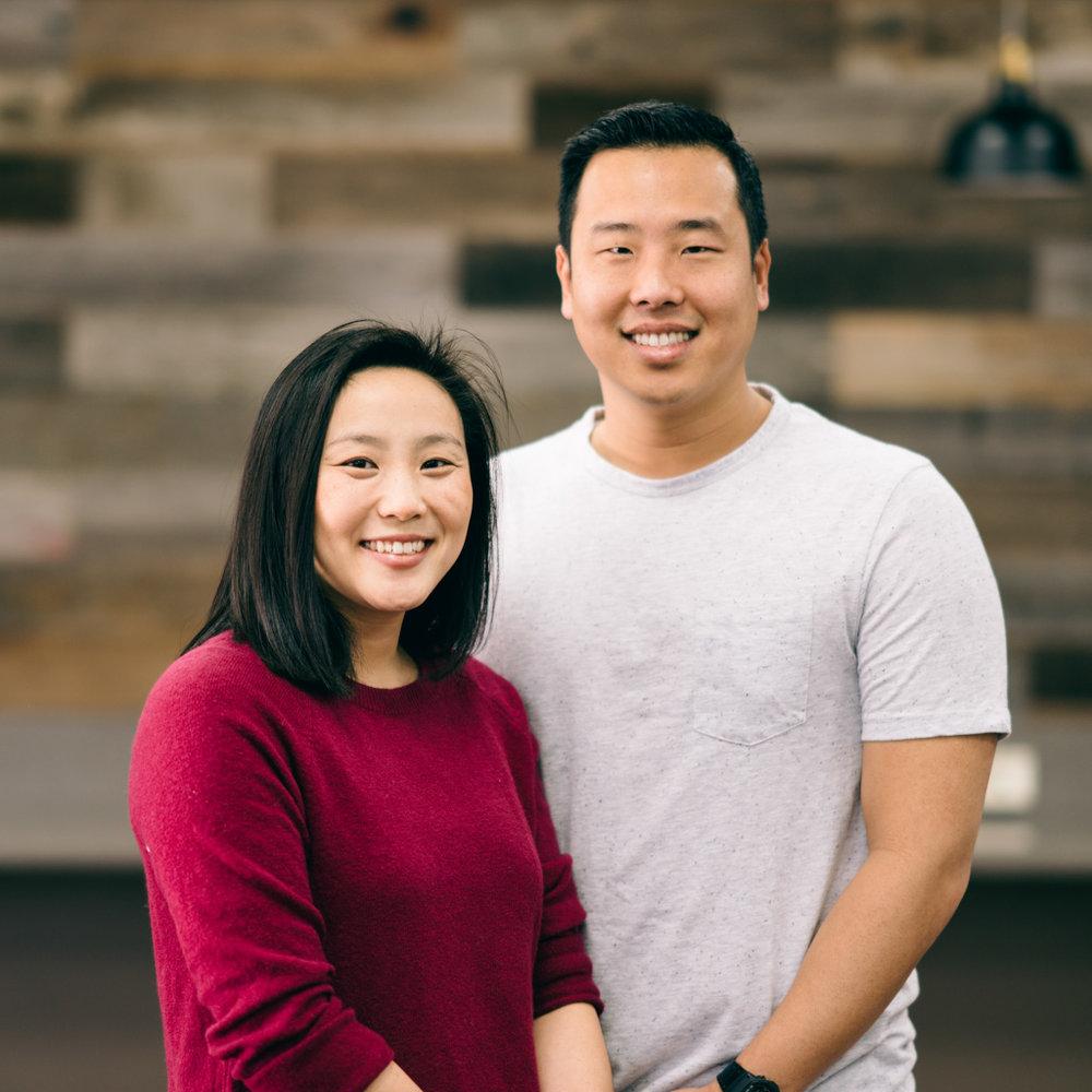 Myra & Ander Chen   Chapel Hill, NC
