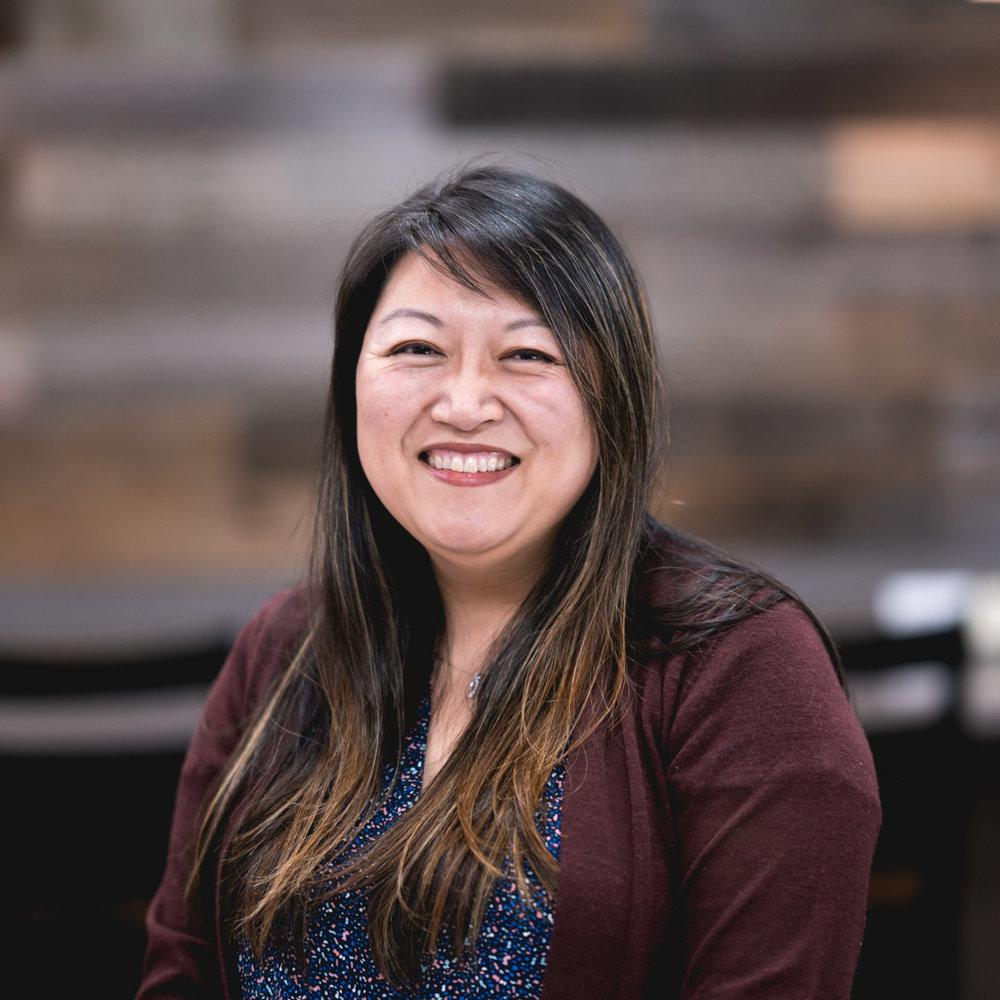 Kate Chow   Finance