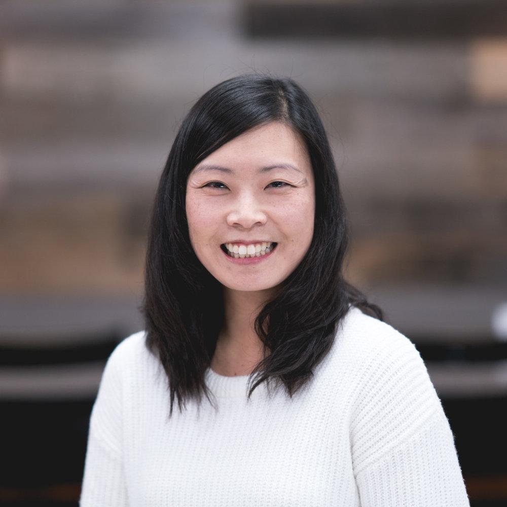 Karen Lei   Operations