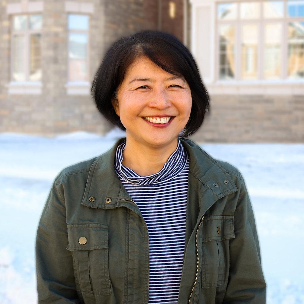Ahmi Kim   Berkeley, CA