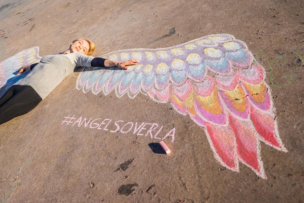 Angels Over LA
