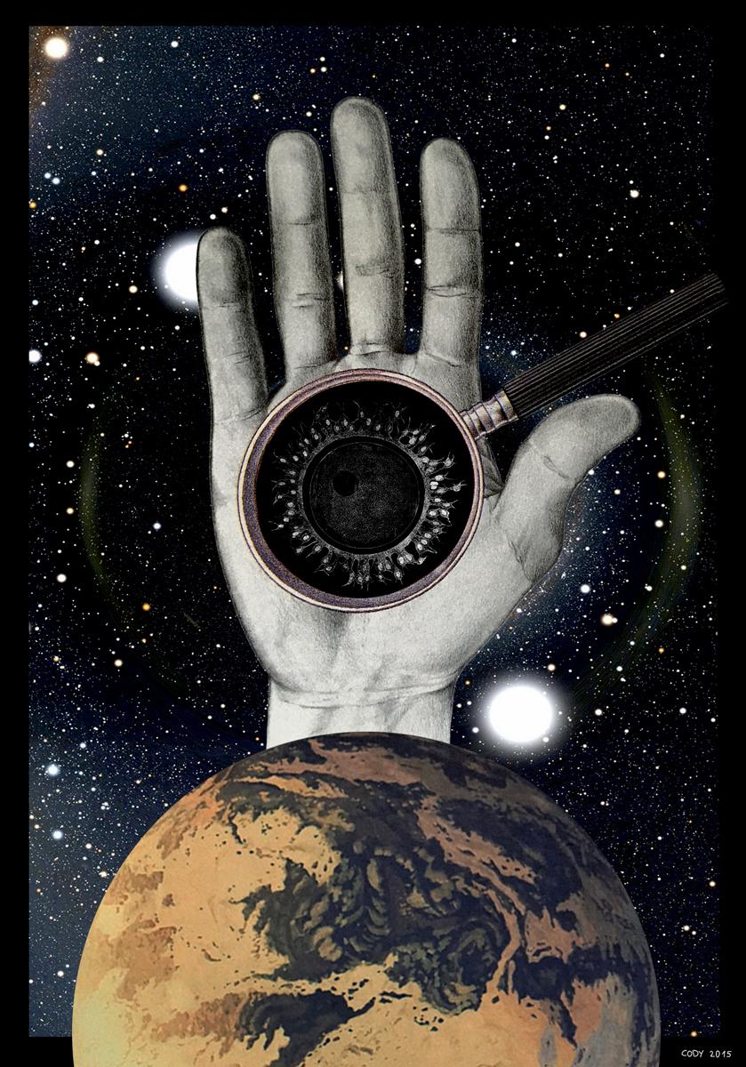 Biological Blackhole
