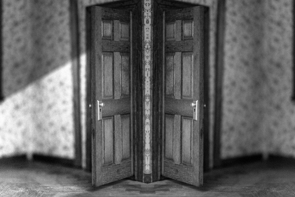 Tiny Doors