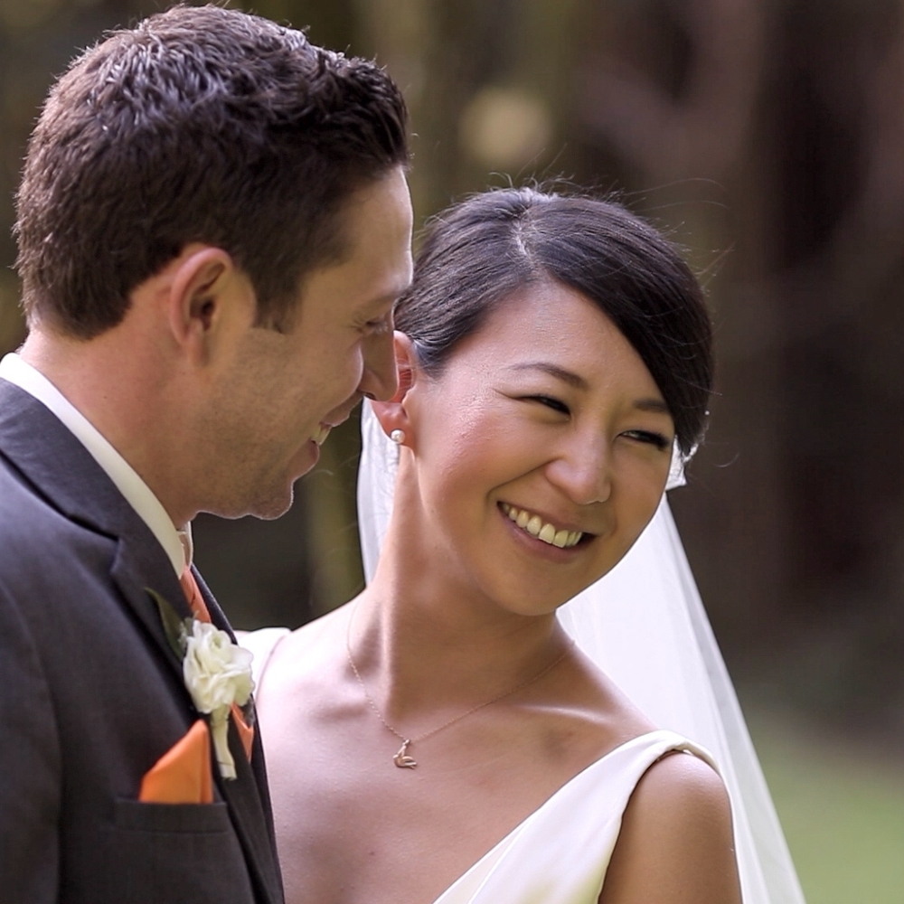 Jenny & Gleb | Grover Films | Nestldown Wedding Film