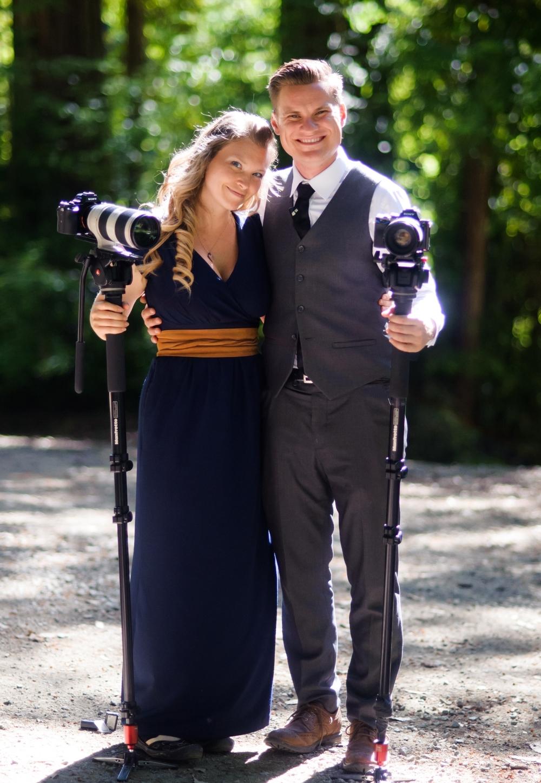 Ric & Rose | Grover Films | San Francisco Wedding Videography |Photo courtesy of BellaLu Photography