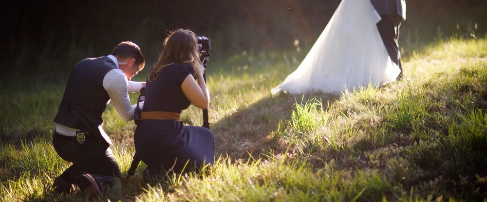 Ric & Rose | Grover Films | San Francisco Wedding Cinematography |Photo courtesy of BellaLu Photography