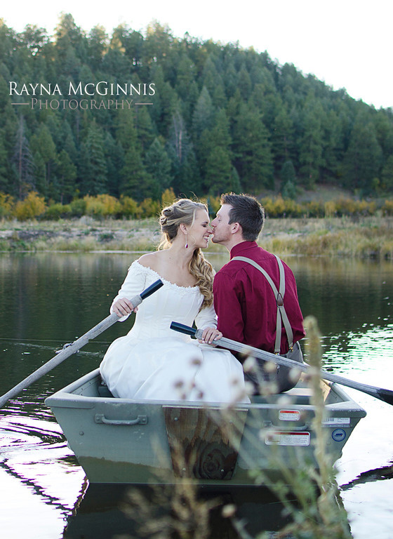 Photo by Rayna McGinnis of Rayna McGinnis Photography