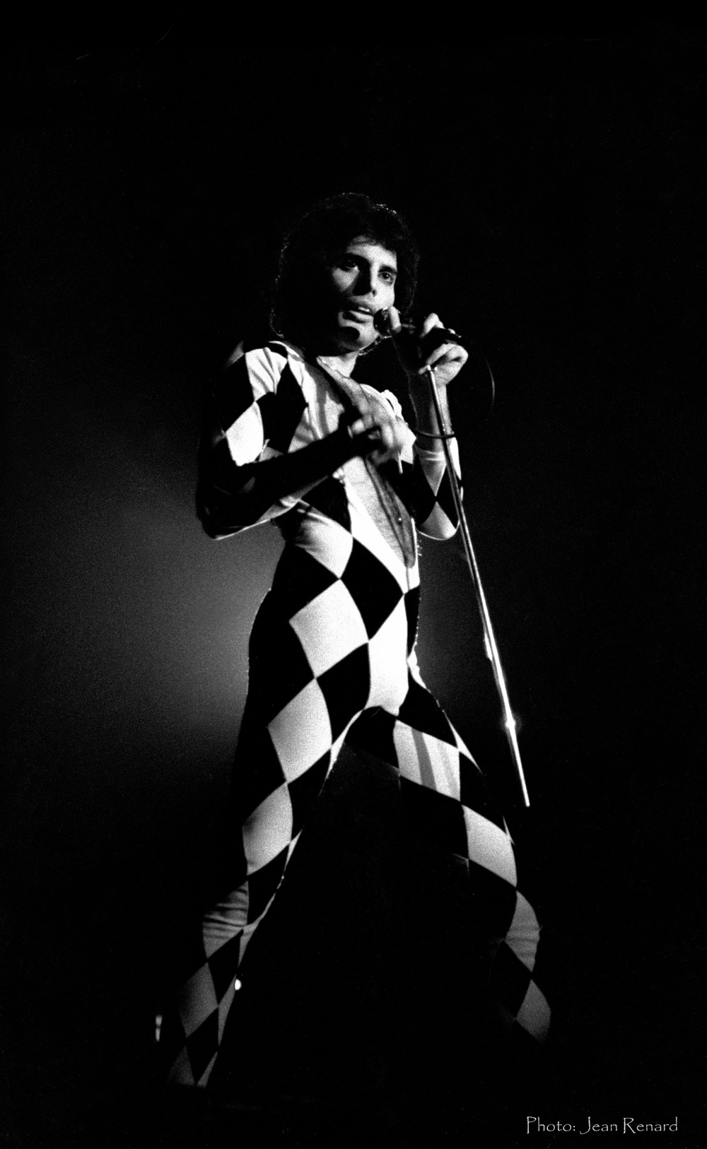 Freddy Mercury Queen