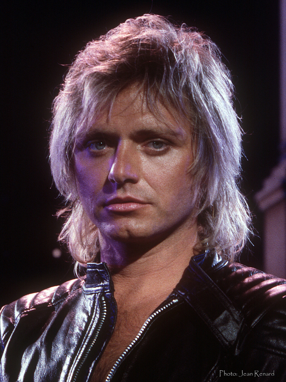 My dearest friend Benjamin Orr
