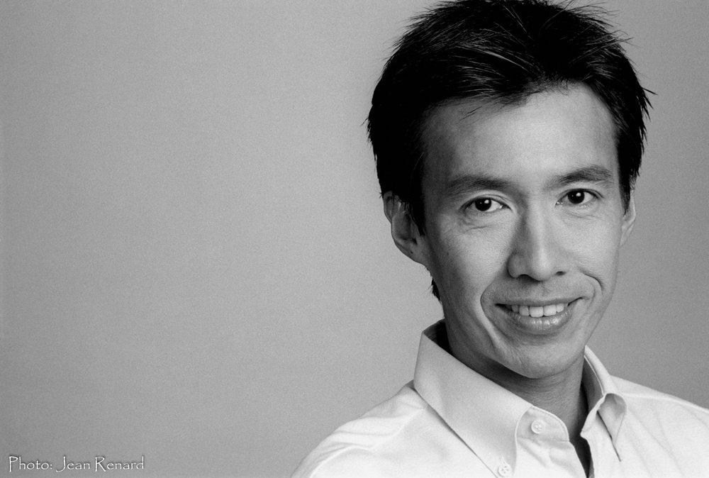 Choo San Goh, Dancer, Choreographer, Genius