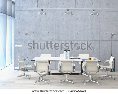stock-photo-conference-room-interior-with-a-concret-wall-d-rendering-242245648.jpg