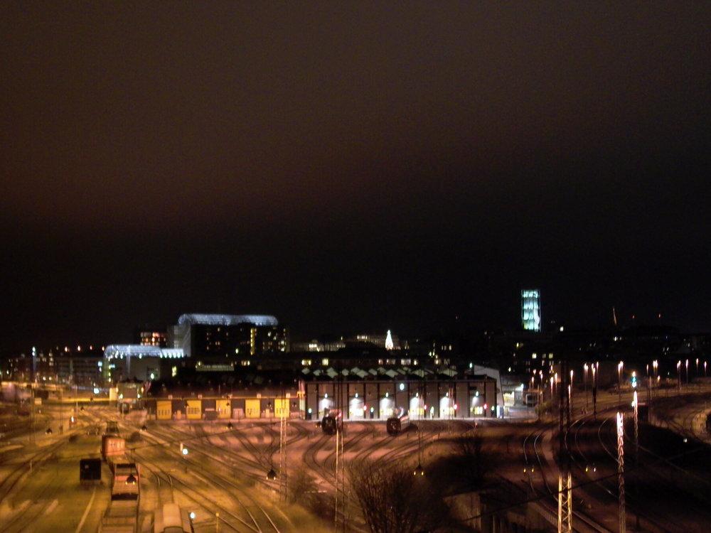 """""""Remise""""  / Aarhus, Denmark / 3.12.2003"""