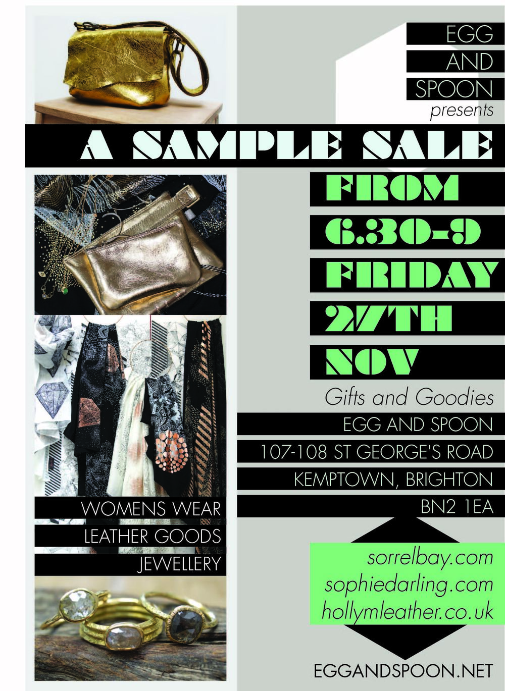 Sample Sale at Egg and spoon.png