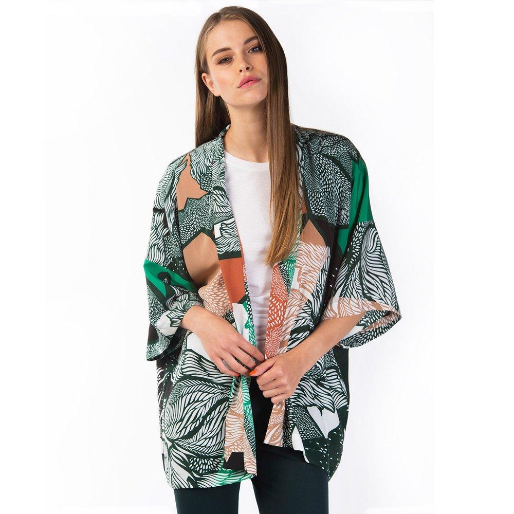 Delilah Oversized kimono