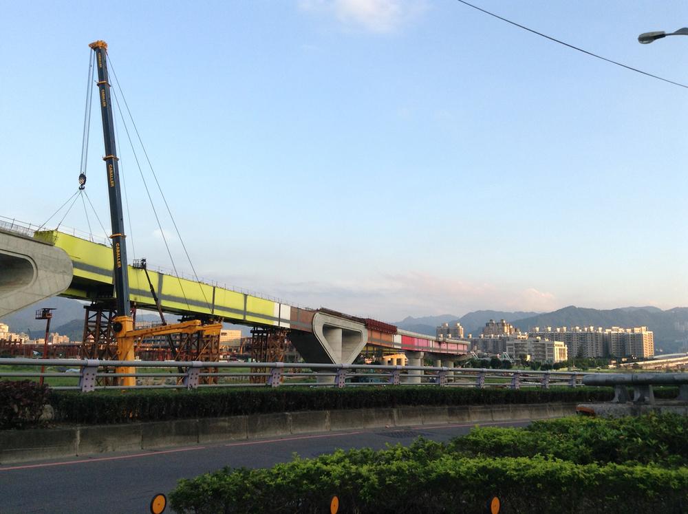 Xiandian Bridge