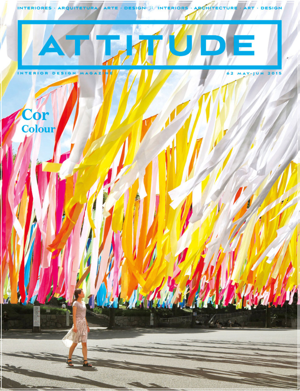 Emmanuelle Moureaux : Colors to be felt