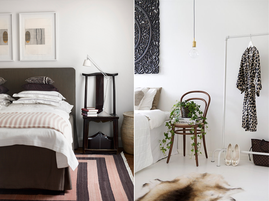 Five tips for a small bedroom soffa magazine soffamagazinechairinthebedroomg sisterspd