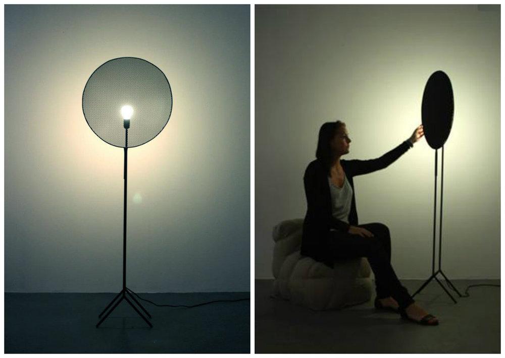 Designblok Talent Card:Barbora Přibylová / lamp Lollykov