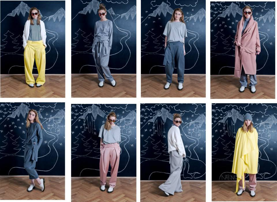 Elle Talent Card:  Narnish