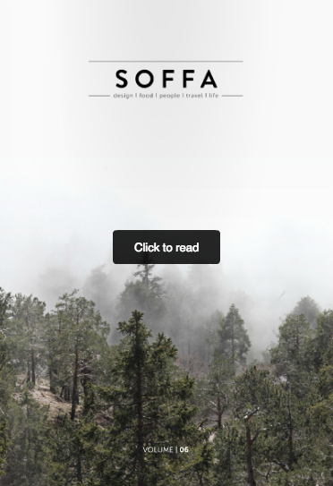 SOFFA PRINTED ISSUE 06