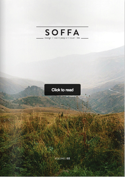SOFFA PRINTED ISSUE 03