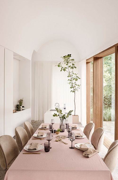Lotta Agaton For H&M Home — SOFFA