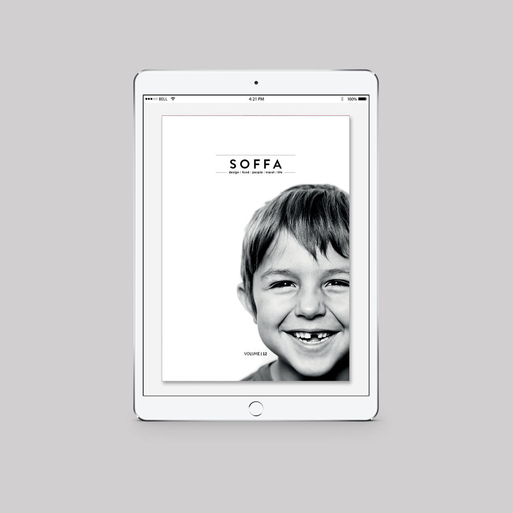 SOFFA 12 / PLEASURES  read free