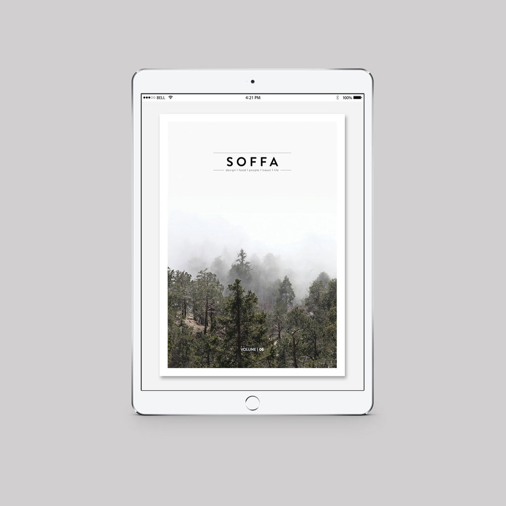 SOFFA 06 / FAIRY TALES  read free / online only