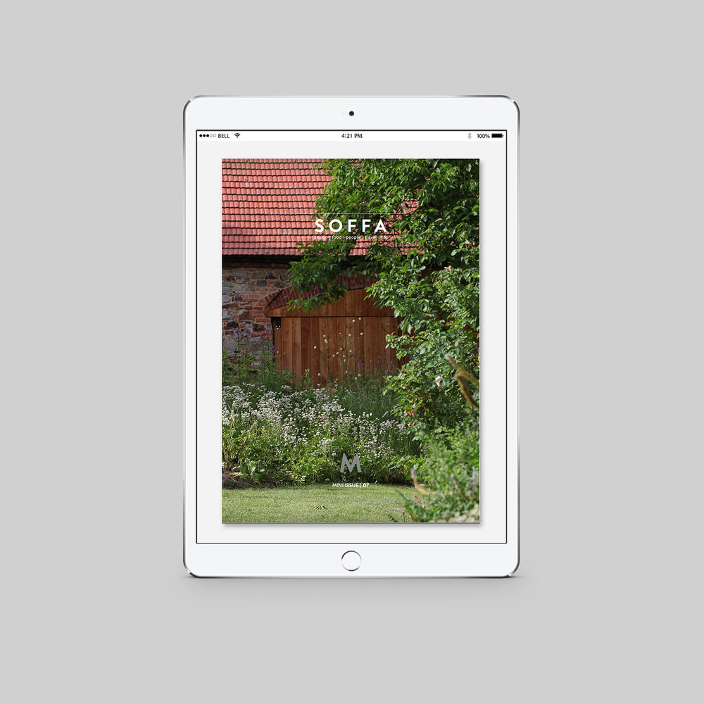 SOFFA MINI 07  read free / online only