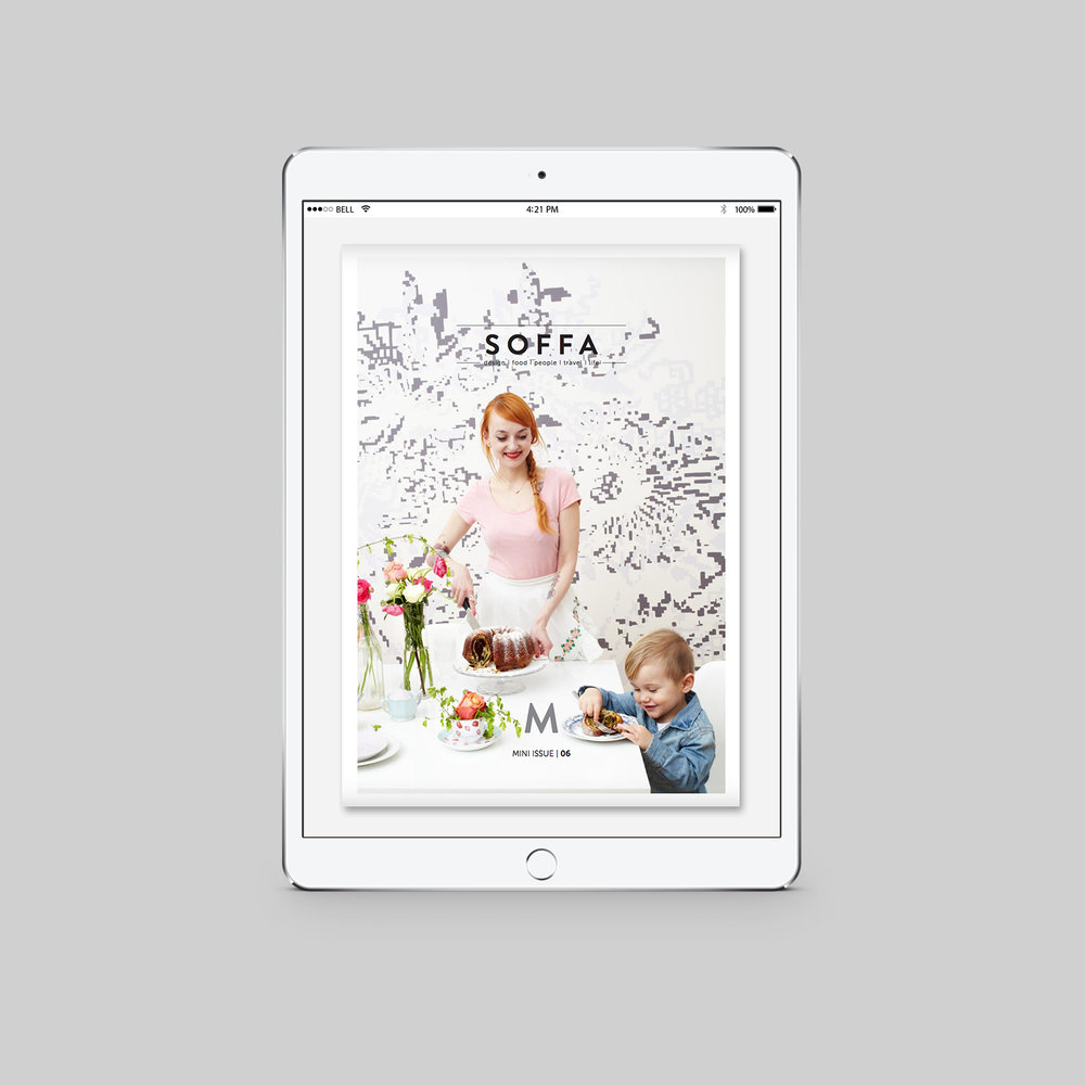 SOFFA MINI 06 read free – online only