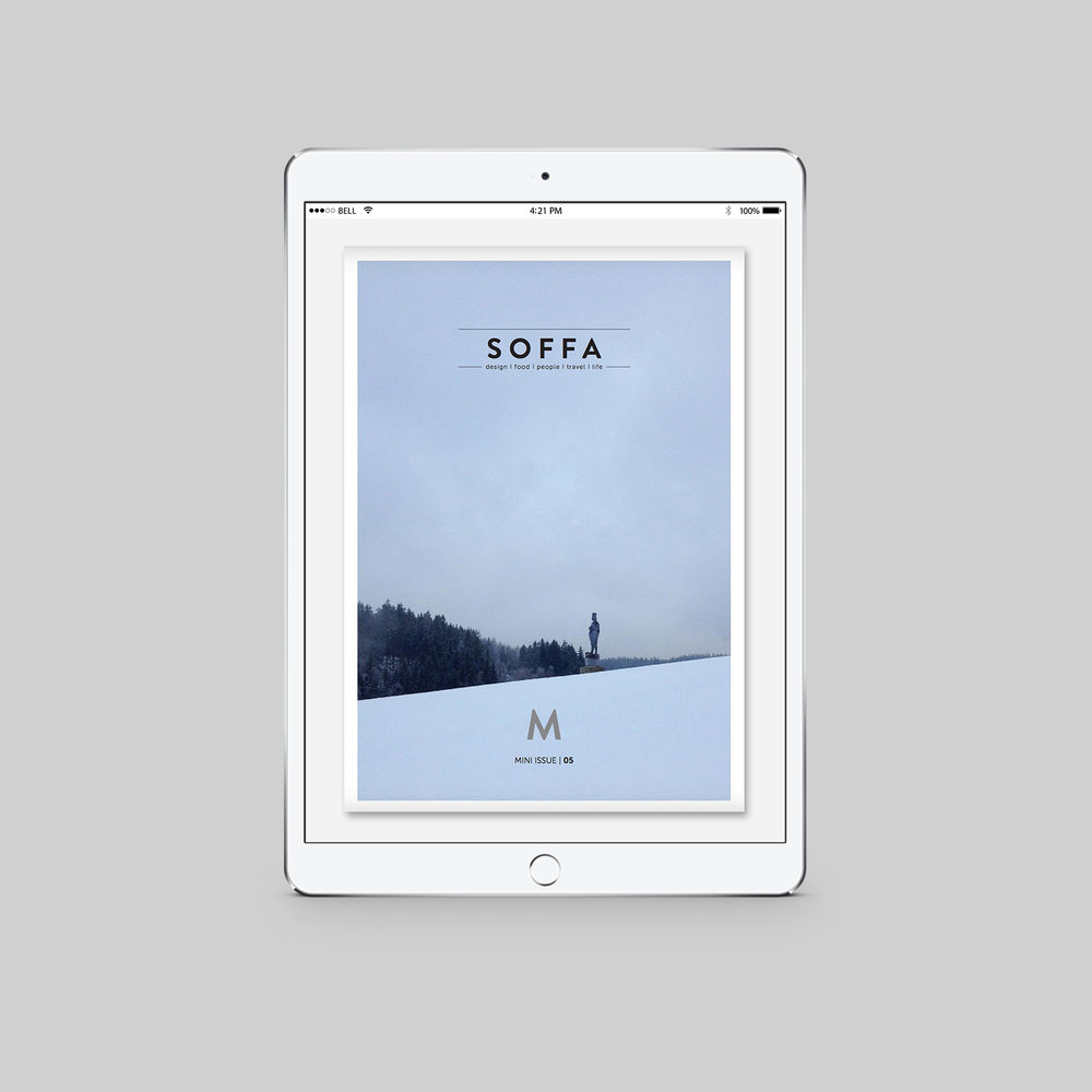 SOFFA MINI 05  read free / online only