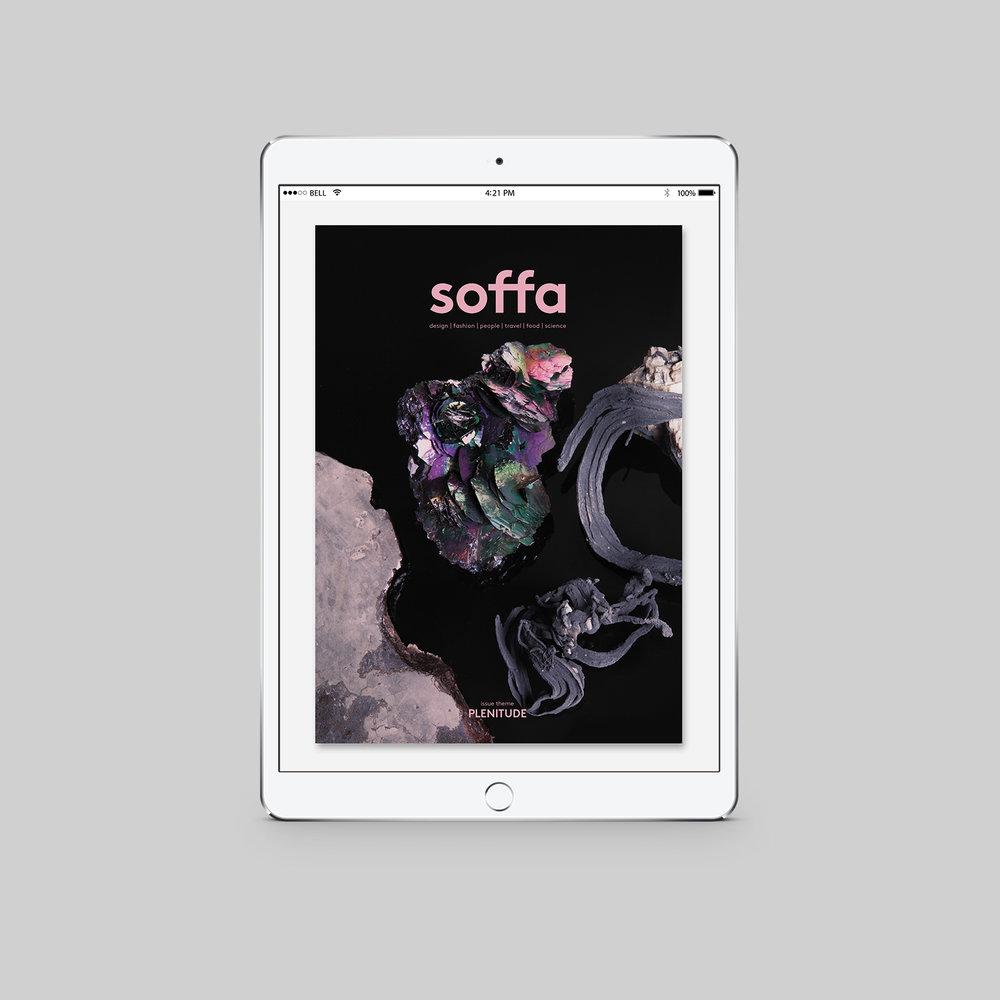 Soffa 29 / Plenitude € 2.49