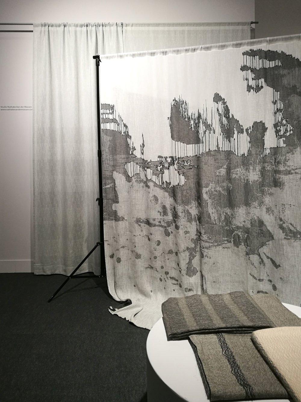 Geometr Textile, Czech Republic