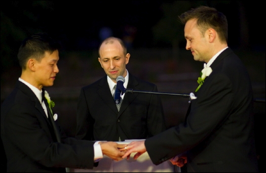 Prospect Park Boathouse Weddings rings