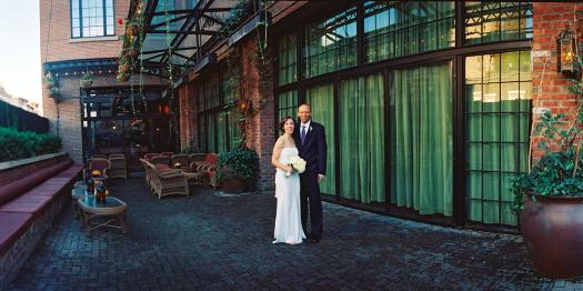 Bowery hotel nyc wedding