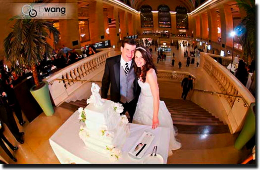 Grand Central Wedding JTCake2