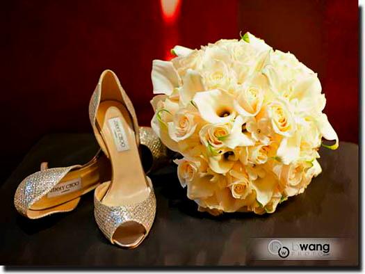 Grand Central Wedding JTDetails