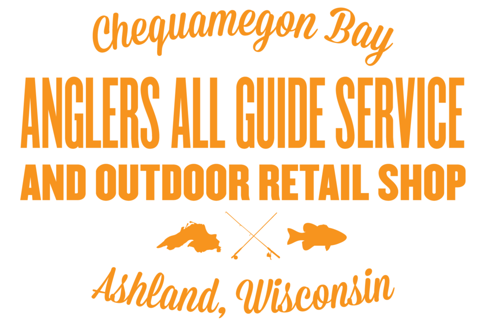 Anglers All : Chequamegon Bay Fishing Guides and Outdoor Retail Shop : Ashland, Wisconsin