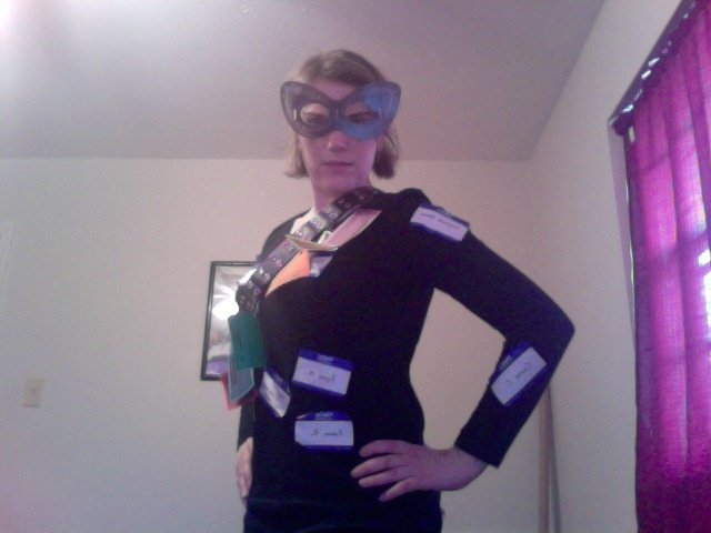 easy last minute halloween costume ideas ladies geeking out