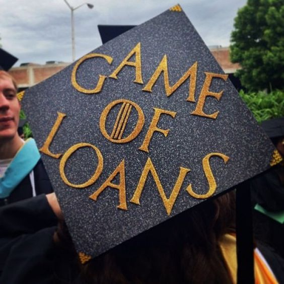 Game of Thrones, Photo source:  HerCampus