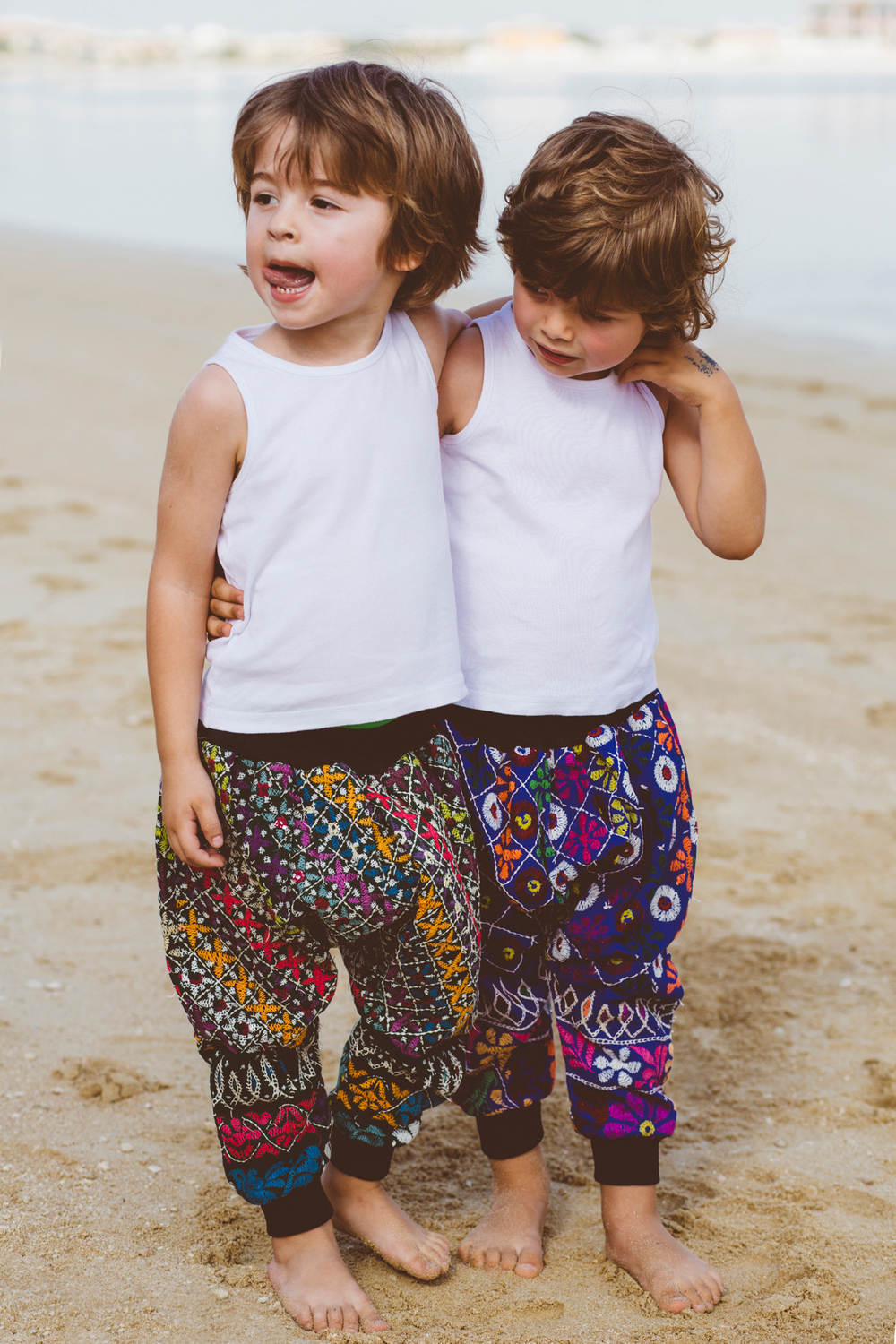 Mini Mochi lookbook by Rebecca Rees Photography