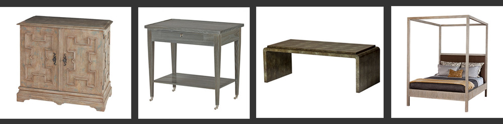 New  DAVID IATESTA  furniture designs