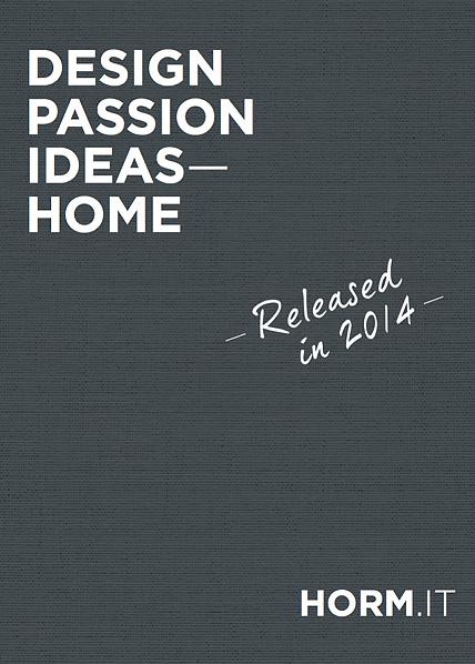 HORM_RELEASED2014_Indoor_Möbel_&_Accessoires