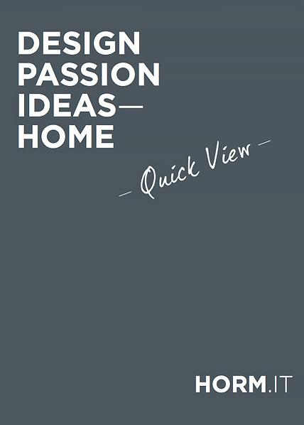 HORM_QUICK_VIEW_Indoor_Möbel_&_Accessoires